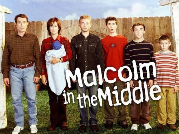 Malcolm el de en medio