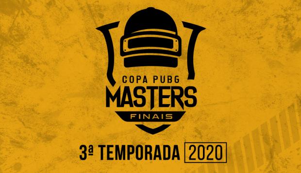3era Copa PUBG Masters