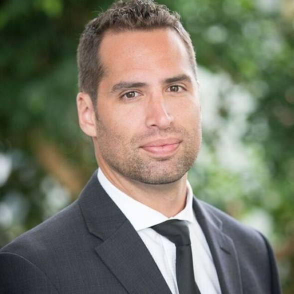 Luis Miguel Herrera, director de negocios de Procore Latinoamérica