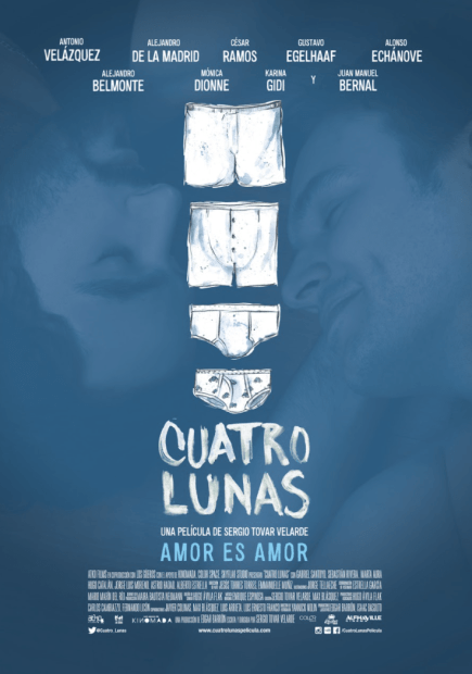 """Producción de Cuatro Lunas lanza nueva versión del conocido tema """"Mientras tú duermes"""""""