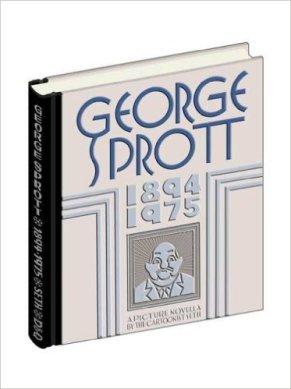george-sprott_edicion-americana