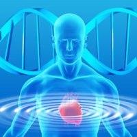 Vindecarea se afla in gene