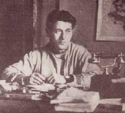 Andrés Nin (1892-1937)