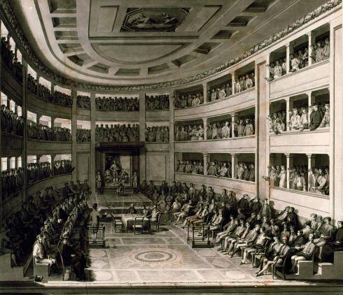 Juan Gálvez, Sesión de las Cortes de Cádiz, 1812
