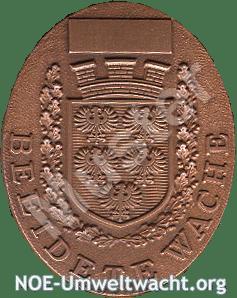 §4 Befugnisse der Feldschutzorgane NÖ Feldschutzgesetz