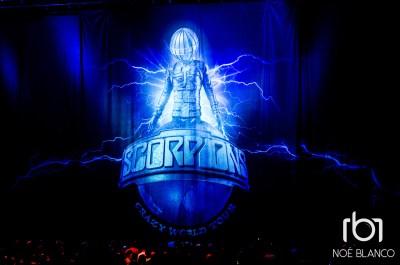 Scorpions NB-1