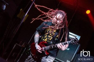 Napalm Death Noé Blanco-31