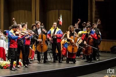 Orquesta de las Américas Noe Blanco-25