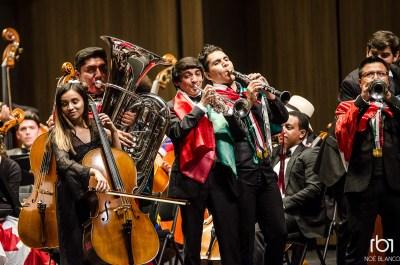 Orquesta de las Américas Noe Blanco-27