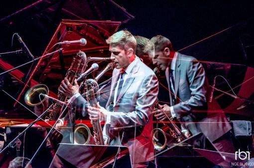 Paul Nedzela Quartet
