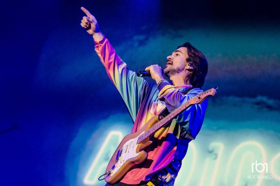 Juanes / Coordenada 2019
