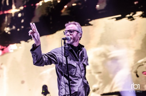 The National / Coordenada 2019