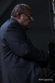 New Orleans Jazz Fest 2016 - Heads of State, Al Foster