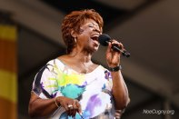 New Orleans Jazz Fest 2016 - Irma Thomas