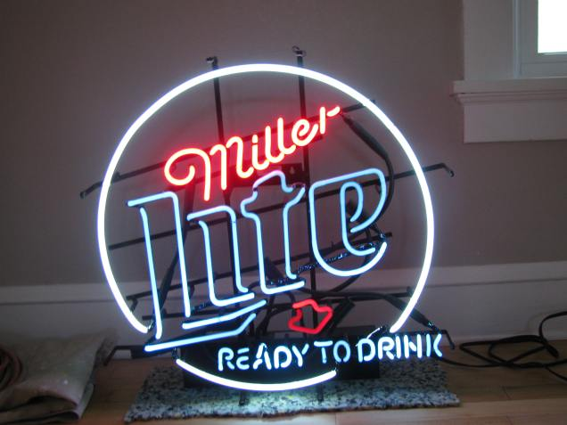 Miler Lite Light