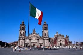 CURSO DE ENTORNO SOCIOPOLÍTICO Y ECONÓMICO DE MÉXICO