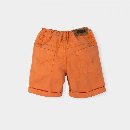 baby-jongen-short-oranje