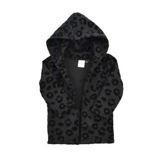 hoodie-vestje-leopard-black