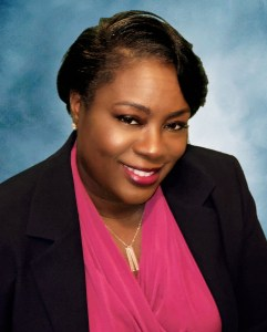 Photo of Angelique Dyer, Acting Deputy Director of the National Finance Center