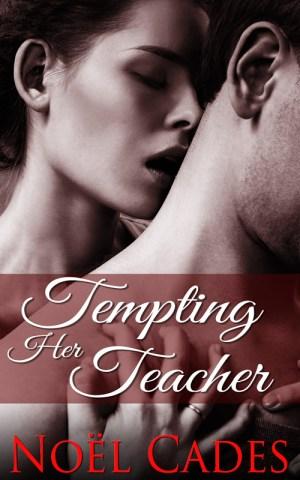 Tempting His Teacher now on Inkitt