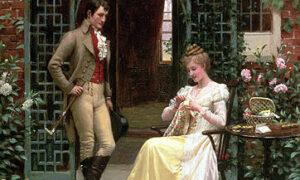 Realistic Regency Romance