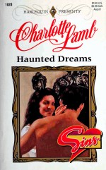 Haunted Dreams by Charlotte Lamb