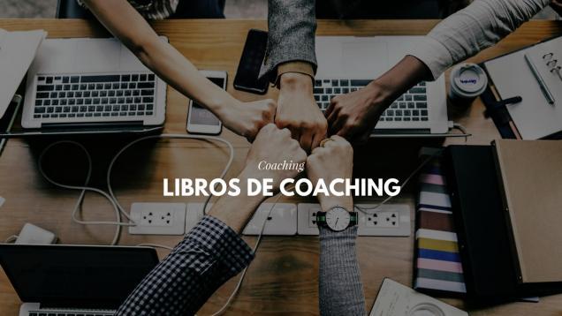libros de Coaching