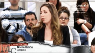 Noelia Rebón Abogada CV 2