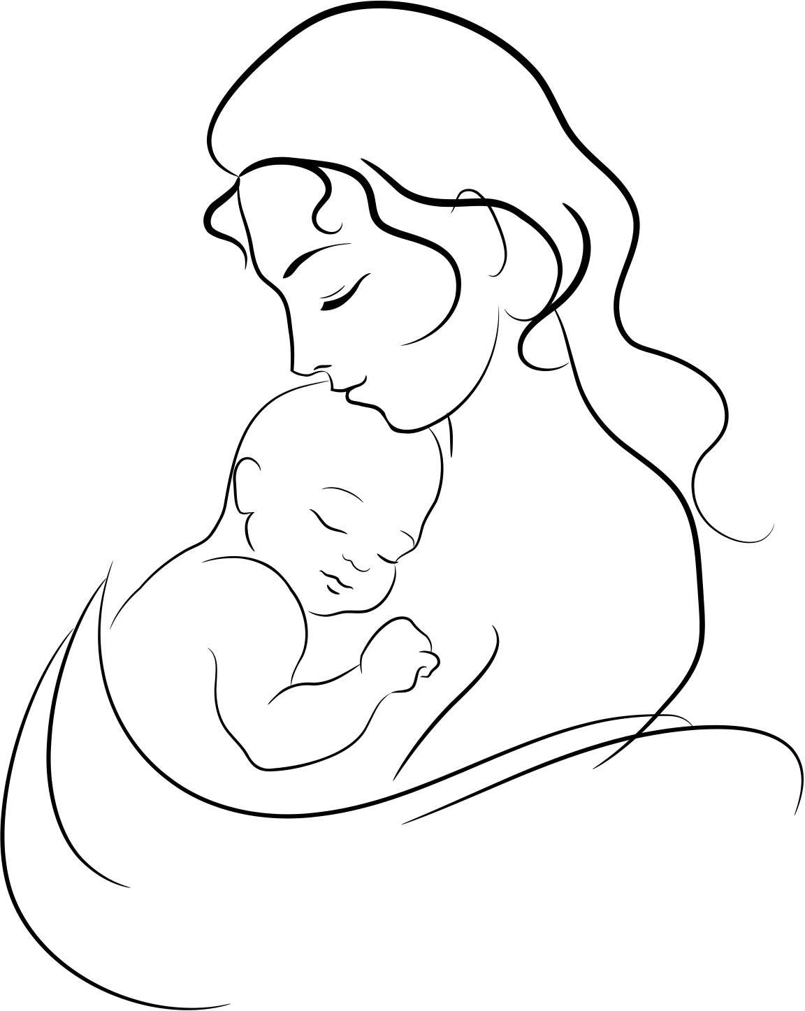 Breastfeeding Basics Encouraging New Mothers