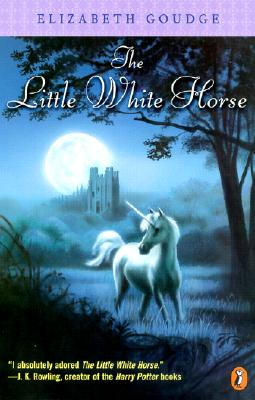 """The Little White Horse"" by Elizabeth Goudge"
