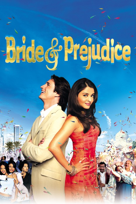 """Bride and Prejudice"""
