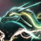 green dragon, dragon, dragons, fantasy, lightning, space, digital, digital media, adobe photoshop, photoshop, noellembrooks, noelle m brooks, noelle brooks, art, illustration, illustrations