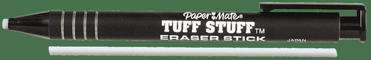 Papermate Tuff Stuff Eraser Stick