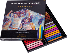 Prismacolor Premier Art Stix Colored Pencils