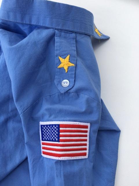 policeman costume