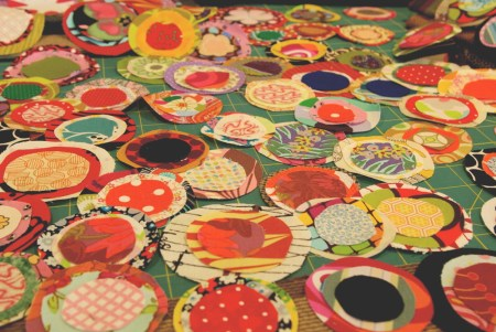 uses for fabric scraps