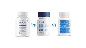 PhenGold vs Phenq vs Phen375 Noelmamere