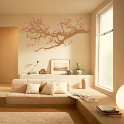 Decorating Ideas To Make A Small Living Room Look Bigger Rooms With Wingback Chairs What Color Should You Use Appear