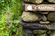 camping-sign