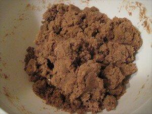 Molasses Dough