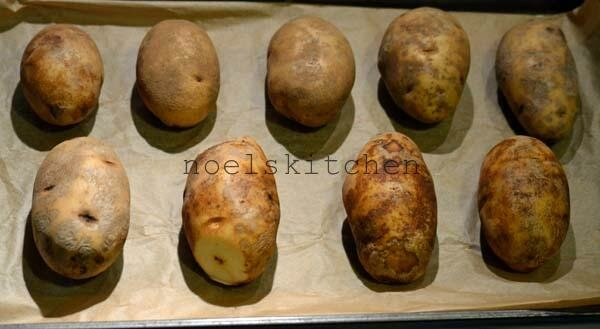 Freezing Cooking: How To Freeze Potatoes
