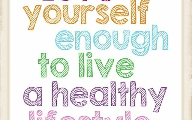 How A Healthy Lifestyle Can Help You Live A Better Life