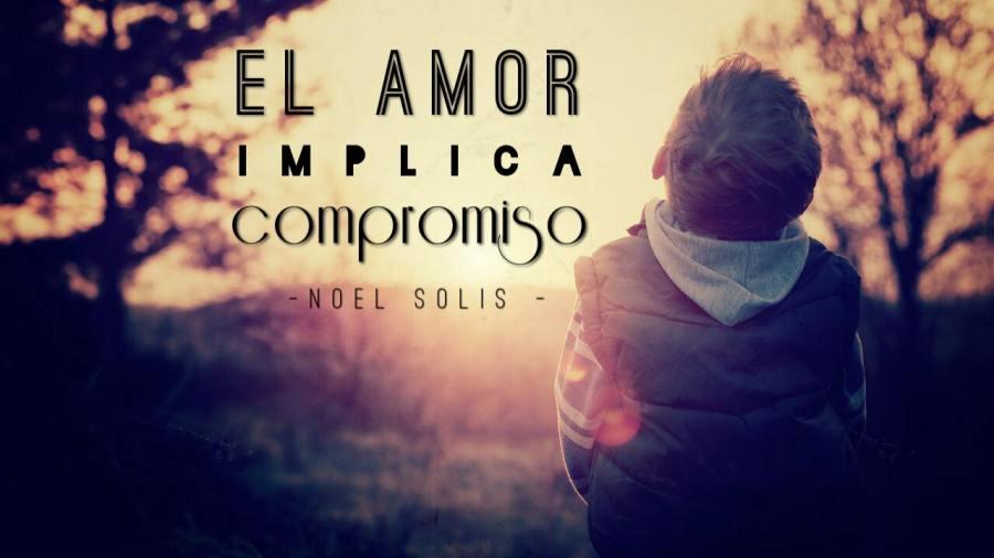 amor y compromiso