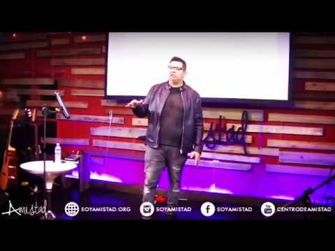 <b>Video: Porque es importante perdonar - Noel Solis</b>