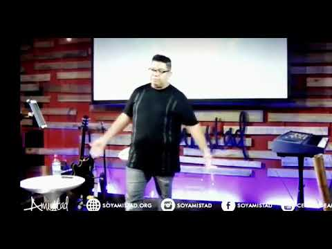 <b>Video: Vivir con un proposito - Noel Solis</b>
