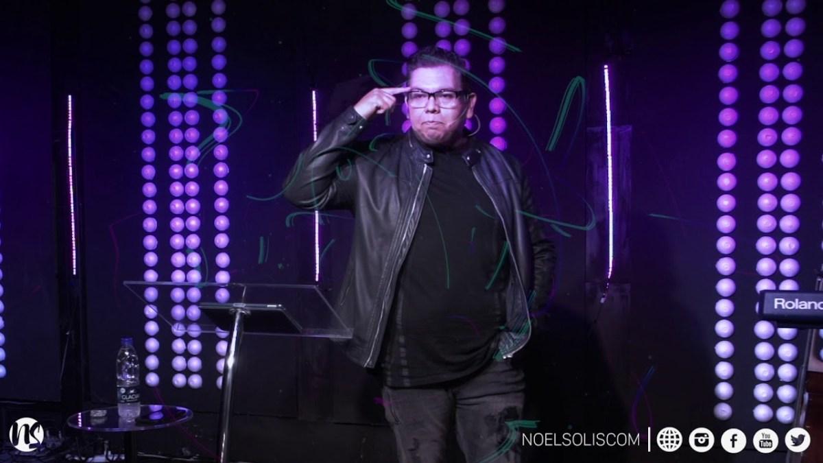 <b>Video: Renuévate para avanzar - Noel Solis</b>