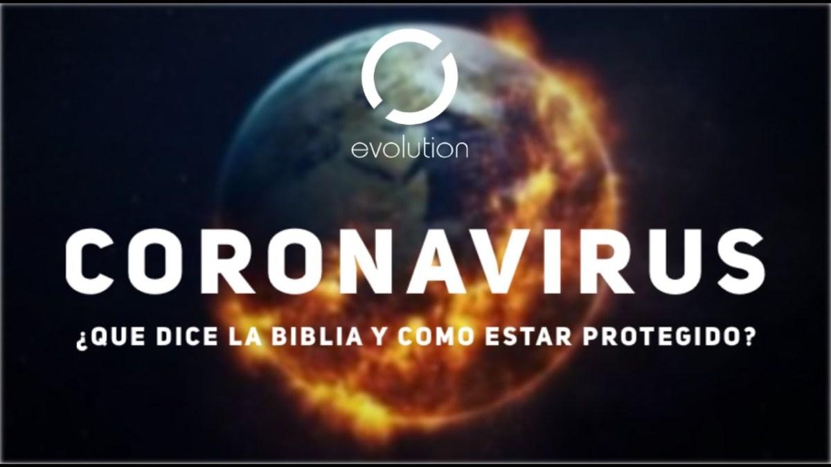<b>Coronavirus: Que dice la Biblia y como estar protegido!</b>