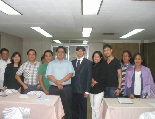 Virtual Identity Theft Philippine Law Bytes