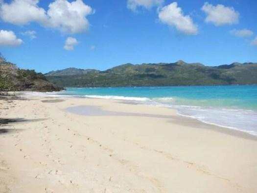 Playa Rincòn, una delle spiagge più belle del paese ma anche del mondo