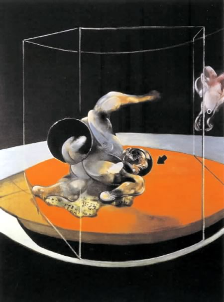 Fig. 2. Francis Bacon